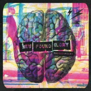 New Found Glory - Radiosurgery (Deluxe Edition) [2011]