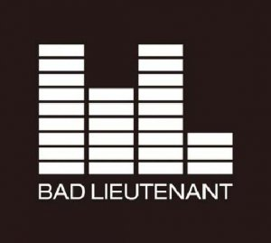 Bad Lieutenant - Never Cry Another Tear [2010]