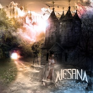 Alesana - A Place Where The Sun Is Silent (+iTunes Deluxe Edition) [2011]