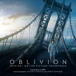 M83 - Oblivion Original Soundtrack (Deluxe Edition) [2013]