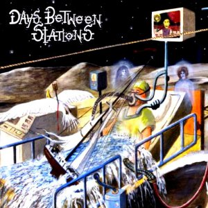 Days Between Stations – In Extremis [2013]
