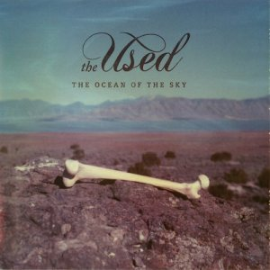 The Used - The Ocean Of The Sky (EP) [2013]