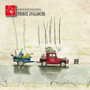 Explosions In The Sky & David Wingo – Prince Avalanche [2013]