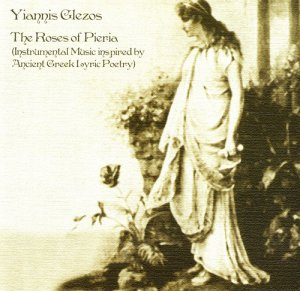 Yiannis Glezos - The Roses Of Pieria [2013]