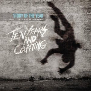 Story of the Year - Page Avenue : Ten Years and Counting [2013]