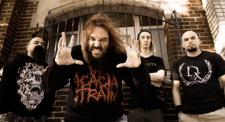 Soulfly - Discography [1998-2015]