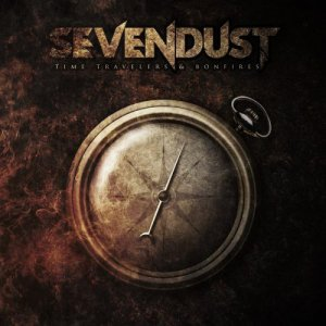 Sevendust - Time Travelers & Bonfires [2014]