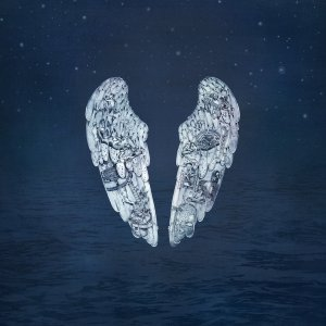 Coldplay - Ghost Stories (2CD) (Deluxe Edition) [2014]