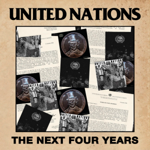 United Nations - The Next Four Years [2014]