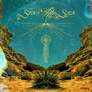 Brandon Boyd - Sons Of The Sea (2014)