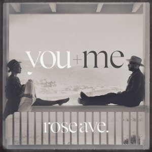 You+Me - Rose Ave. (2014)