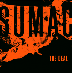 Sumac - The Deal (Japanese Edition) [2015]