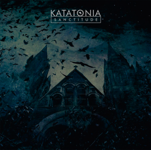 Katatonia - Sanctitude (Live) [2015]