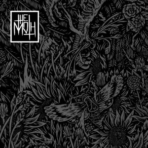 The Moth - And Then Rise [2015]