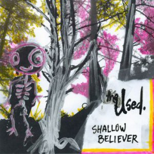 The Used - Shallow Believer (EP/Vinyl) [2015]