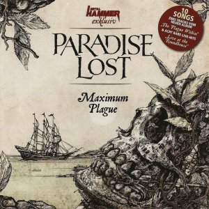 Paradise Lost - Maximum Plague (Compilation) [2015]