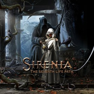 Sirenia - the Seventh Life Path (Limited Edition) [2015]