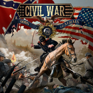 Civil War - Gods And Generals (Limited Edition) [2015]