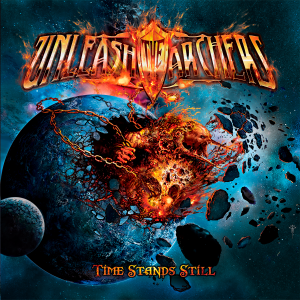 Unleash The Archers - Time Stands Still [2015]