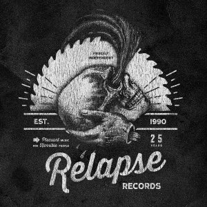 V.A. - Relapse Records: 25 Years of Contamination [2015]