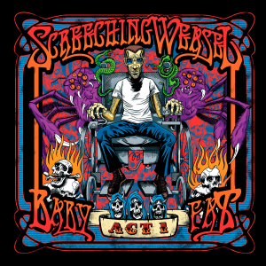 Screeching Weasel - Baby Fat Act 1 [2015]