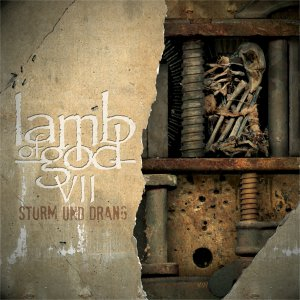 Lamb of God - VII: Sturm Und Drang (2CD/Japanese/Deluxe Edition) [2015]