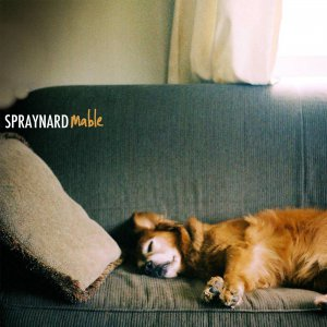 Spraynard - Mable [2015]