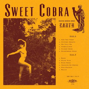 Sweet Cobra - Earth [2015]