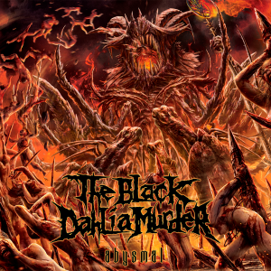 The Black Dahlia Murder - Abysmal [2015]