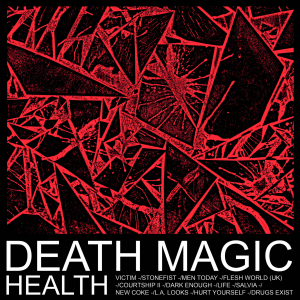 Health - Discography [2006-2015]