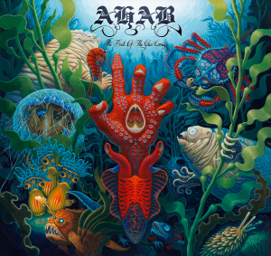 Ahab - The Boats Of The Glen Carrig [2015]