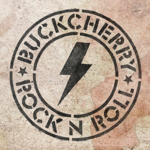 Buckcherry - Rock 'N' Roll (Japanese/Deluxe Edition) [2015]