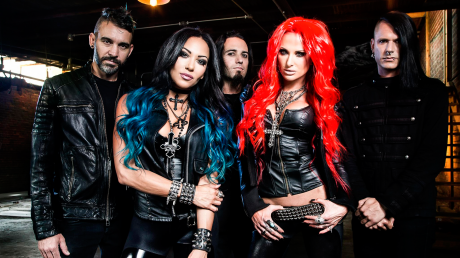 Butcher Babies - Discography [2012-2015]