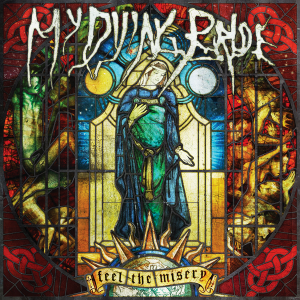 My Dying Bride - Feel The Misery [2015]