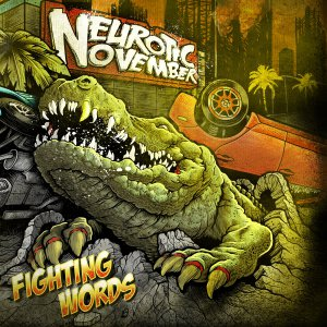 Neurotic November - Fighting Words [2015]