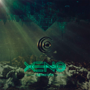 Crossfaith - Xeno (North American Edition) [2015]