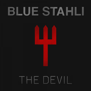 Blue Stahli - The Devil (2CD/Deluxe Edition) [2015]