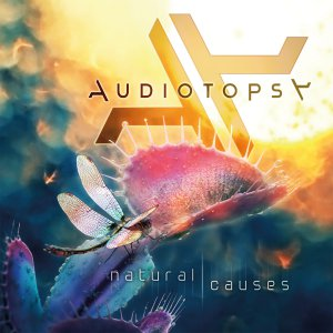 Audiotopsy - Natural Causes [2015]