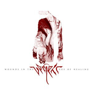 vProjekt - Wounds In The Age Of Healing (2015)