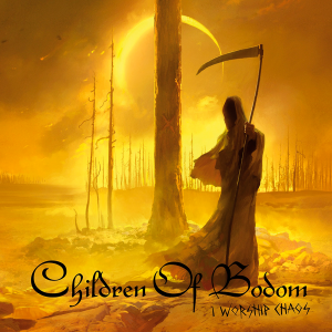 Children of Bodom (ex-Inearthed) - Discography [1994-2015]