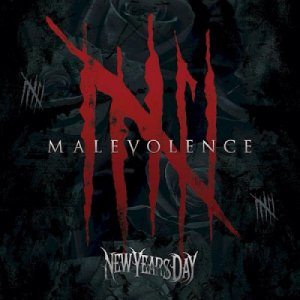 New Years Day - Malevolence [2015]