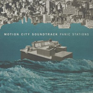 Motion City Soundtrack - Panic Stations [2015]