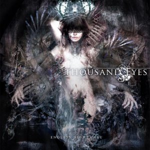 Thousand Eyes - Endless Nightmare [2015]