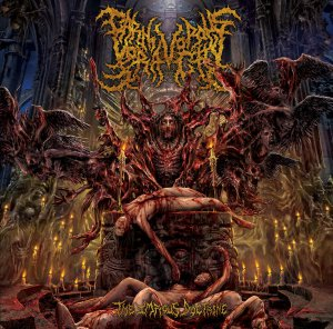 Carnivorous Voracity - The Impious Doctrine [2015]