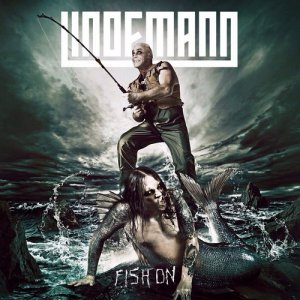Lindemann - Fish On (Single) [2015]