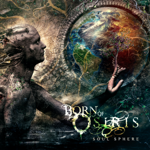 Born of Osiris - Soul Sphere [2015]