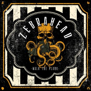 Zebrahead - Walk The Plank (Japanese Edition) [2015]