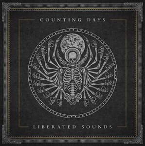 Counting Days - Liberated Sounds [2015]