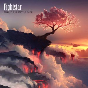 Fightstar - Behind The Devil's Back [2015]