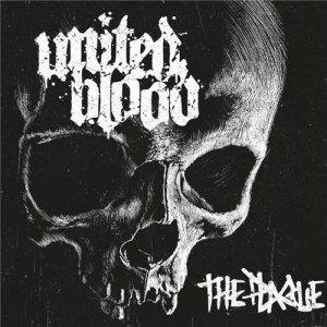 United Blood - The Plague (EP) [2015]